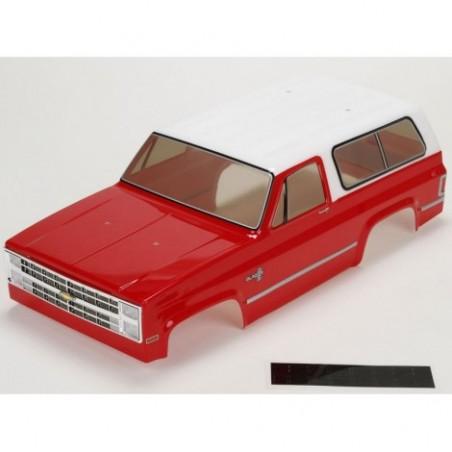 Chevy Blazer K5 4x4 Body...