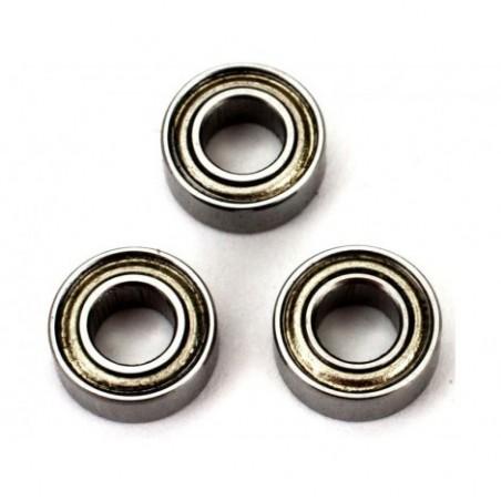Bearings 4x8x3 (3): 300 X