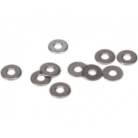 2.5mm x 4.6mm x .5mm Washer...
