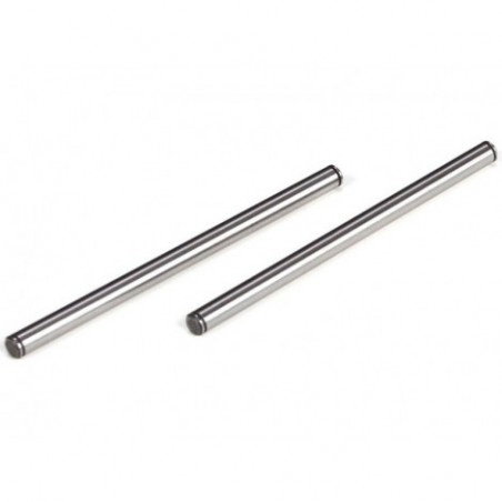 Hinge Pin, 3mm x 51mm (2)