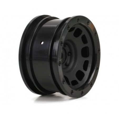 1.9 Wheels Black (4):SLK