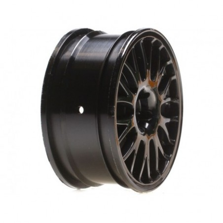 Wheel FF/RR 54x26mm Mesh TC...