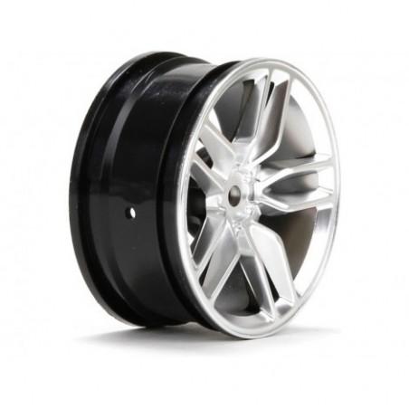 Wheel FR 14' Corvette Z51...