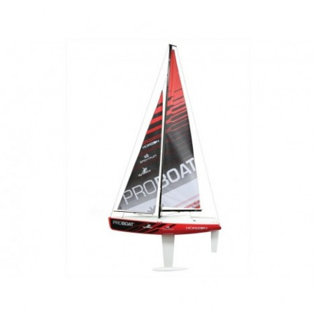 Ragazza 1 Meter Sailboat V2...