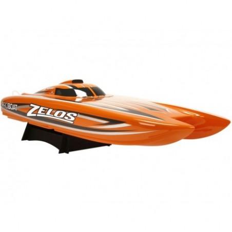 Zelos 48 Catamaran BL RTR
